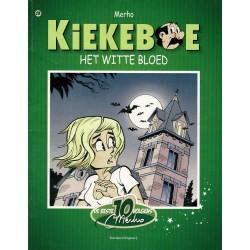 Kiekeboe - De beste 10 volgens Merho - 003 Het witte bloed