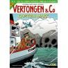 Vertongen & Co - 027 Kapitein Mark - eerste druk 2019