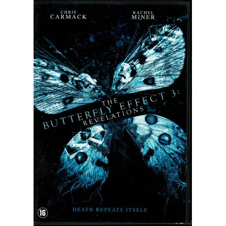 The Butterfly Effect 3: Revelations
