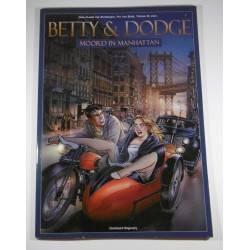 Betsty & Doge - 01 Moord in Manhattan
