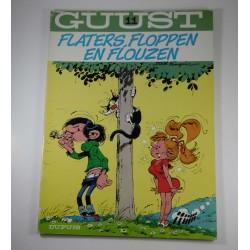 Guust - 11 Flaters, floppen en flouzen