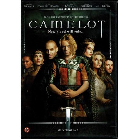 Camelot - aflevering 1 & 2