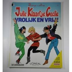 Julie, Klaartje en Cécile - 04 Vrolijk en vrij!