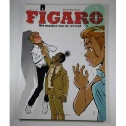 Figaro - 1 Het masker van de wereld