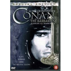 Conan the Barbarian - special edition