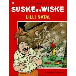 Suske en Wiske - 267 Lilli Natal - eerste druk