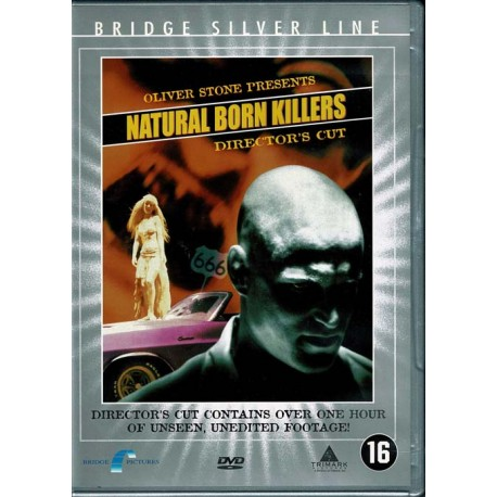 Natural Born Killers - director's cut