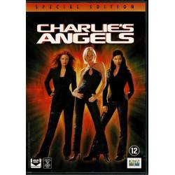 Charlie's Angels - special edition