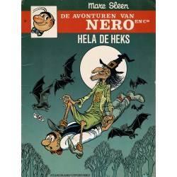 Nero - 096 Hela de heks - eerste druk