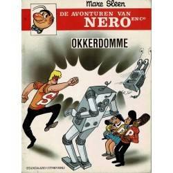 Nero - 097 Okkerdomme - eerste druk