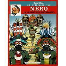 Nero - 131 De prinses van wataboeng - eerste druk