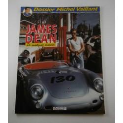 Dossier Michel Vaillant - 01 James Dean - De miskende coureur