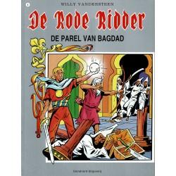 De Rode Ridder - 004 De parel van Bagdad - herdruk in kleur