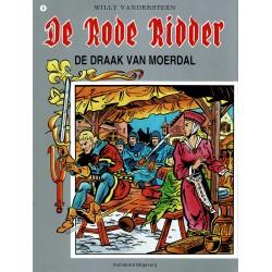 De Rode Ridder - 009 De draak van Moerdal - herdruk in kleur