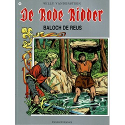 De Rode Ridder - 016 Baloch de reus - herdruk in kleur