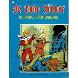 De Rode Ridder - 004 De parel van Bagdad