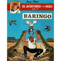 Nero - 013 Baringo - herdruk