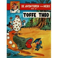 Nero - 015 Toffe Theo - eerste druk
