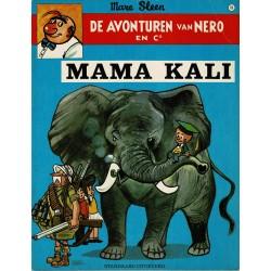 Nero - 016 Mama Kali - eerste druk
