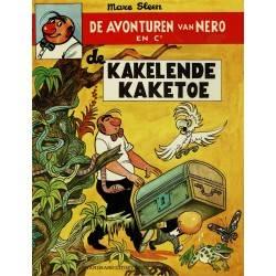 Nero - 021 De kakelende kaketoe - herdruk