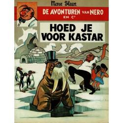 Nero - 022 Hoed je voor Kastar - eerste druk