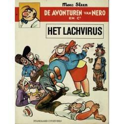 Nero - 033 Het lachvirus - eerste druk