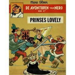Nero - 034 Prinses Lovely - eerste druk