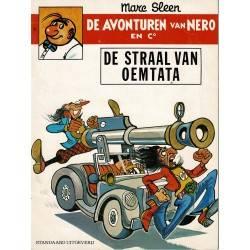 Nero - 043 De straal van Oemtata - eerste druk