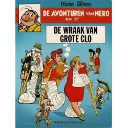 Nero - 054 De wraak van Grote Clo - eerste druk