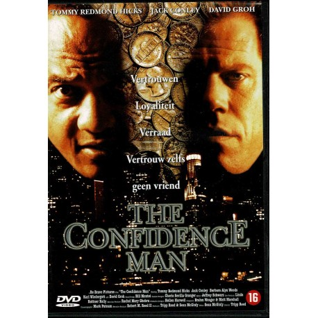 The Confidence Man
