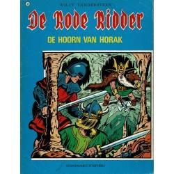 De Rode Ridder - 012 De hoorn van Horak