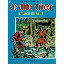 De Rode Ridder - 016 Baloch de reus