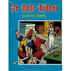 De Rode Ridder - 018 De witte tempel