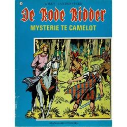 De Rode Ridder - 030 Mysterie te Camelot