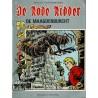 De Rode Ridder - 102 De maagdenburcht - herdruk in kleur
