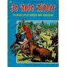 De Rode Ridder - 092 Zygmud en de beren van Kragero - eerste druk
