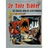 De Rode Ridder - 126 De duivel van de Lichtenberg - eerste druk