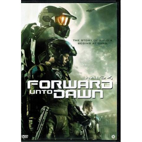 Halo 4: Forward Unto Dawn