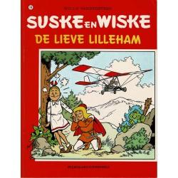 Suske en Wiske - 198 De lieve Lilleham - eerste druk