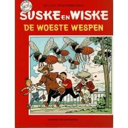 Suske en Wiske - 211 De woeste wespen - eerste druk