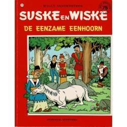Suske en Wiske - 213 De eenzame eenhoorn - eerste druk