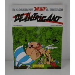 Asterix - 13 De intrigant - herdruk
