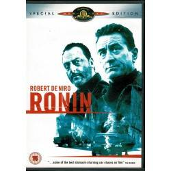 Ronin - special edition