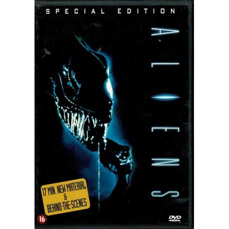 Aliens - special edition