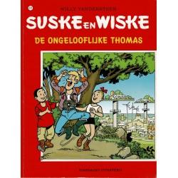 Suske en Wiske - 270 De ongeloofelijke Thomas - eerste druk