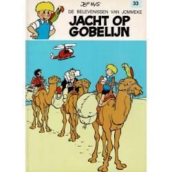Jommeke - 033 Jacht op Gobelijn