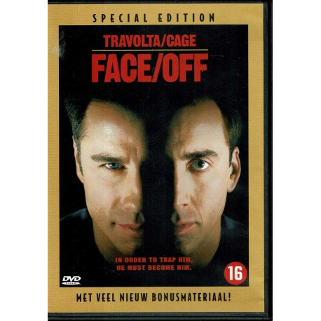 Face Off - special edition