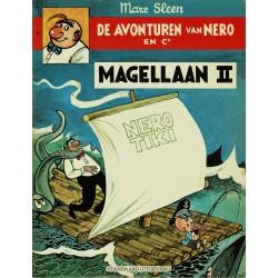 Nero - 024 Magellaan II - eerste druk
