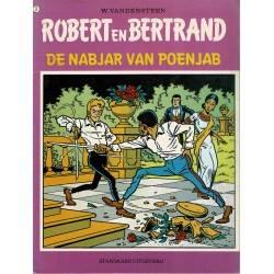 Robert en Bertrand - 003 De nabjar van Poenjab - herdruk
