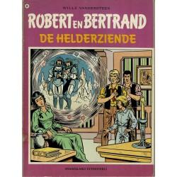 Robert en Bertrand - 046 De helderziende - eerste druk